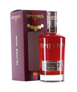 Opthimus 25 Malt Whisky