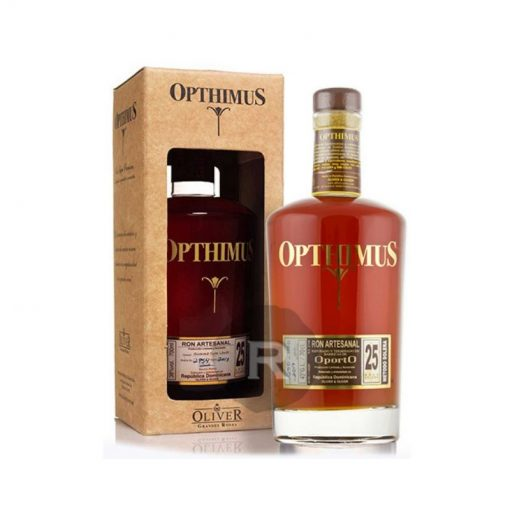 Opthimus 25 Oporto