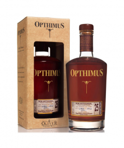 Opthimus 25YO
