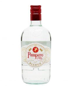 Pampero Blanco – 0,7l – 37,5%