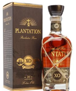 Plantation XO 20th Anniversary - 0,7l - 40%