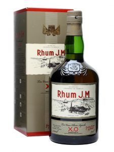 Rhum J.M Tres Vieux Agricole XO – 0,7l – 45%