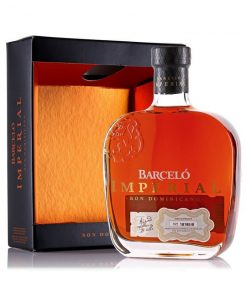 Ron Barcelo Imperial – 0,7l – 38%
