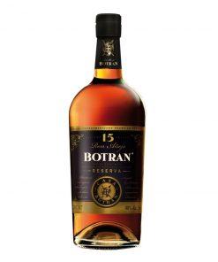 Ron Botran Anejo Reserva Sistema Solera 15YO – 0,7l – 40%