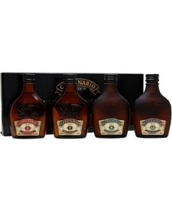 Ron Centenario Tasting Collection – 4×0,2l – 40% – Kostarika