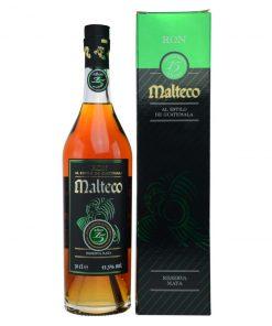Ron Malteco Reserva Maya 15YO – 0,7l – 41,5%
