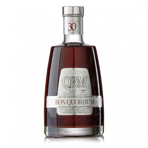 Ron Quorhum 30YO - 0,7l - 40%