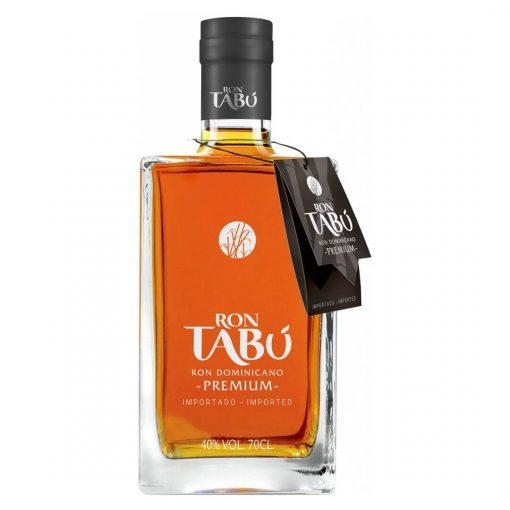 Ron Tabu – 0,7l – 40%