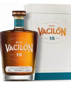 Ron Vacilón 18YO – 0,7l – 40%