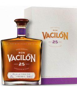 Ron Vacilón 25YO – 0,7l – 40%