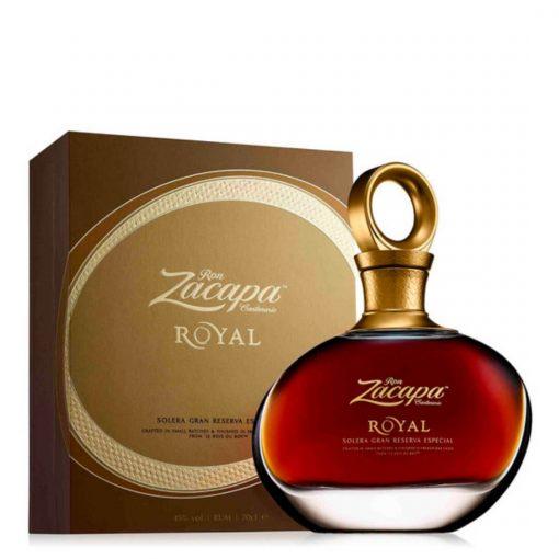 Ron Zacapa Royal – 0,7l – 45%