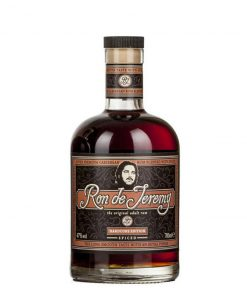 Ron de Jeremy Spiced Hardcore Edition – 0,7l – 47%