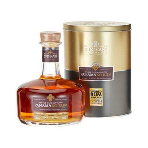 Rum &Cane Panama