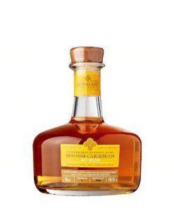 Rum & Cane Spanish Caribbean XO Rum – 0,7l – 43%