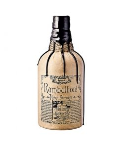 Rumbullion! Navy Strength