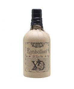 Rumbullion! XO 15YO