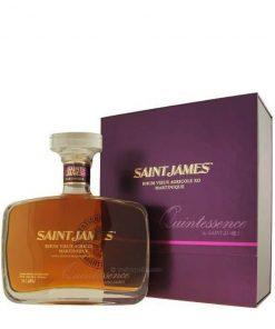 Saint James Quintessence – 0,7l – 42%