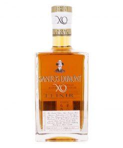 Santos Dumont XO Rum Elixir – 0,7l – 40%