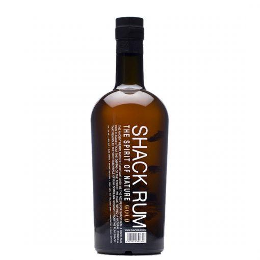 Shack Rum Gold – 0,7l – 40%