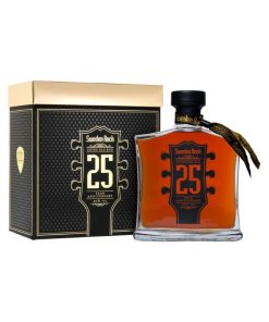 Sweden Rock Extra Old Rum 25th Anniversary