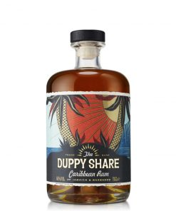 The Duppy Share – 0,7l – 40%