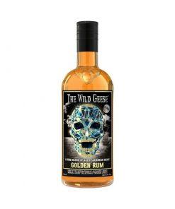 The Wild Geese Golden Rum