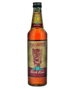 Tiki Lovers Dark Rum – 0,7l – 57%