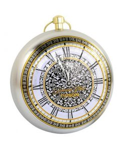 Čaj - Tipson Dream Time - Clock Silver - 30g