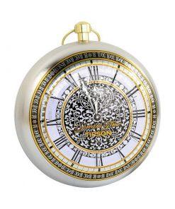 Čaj - Tipson Dream Time - Clock Silver - 30g