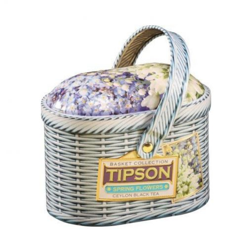 Tipson - košík levanduľa