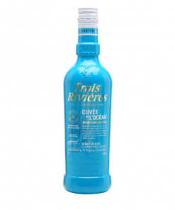 Trois Rivières Cuvée de L'Océan - 0,7 - 42% - Martinik