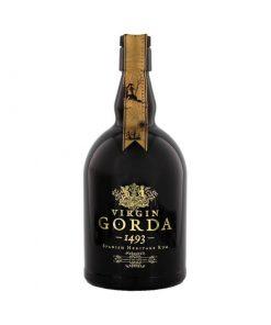 Virgin Gorda 1493 Spanish Heritage Rum