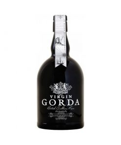 Virgin Gorda British Caribbean Rum