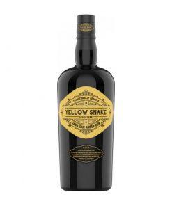 Yelow snake rum