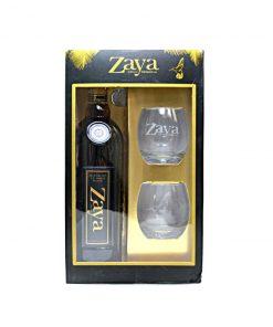 Zaya Gran Reserva 12YO